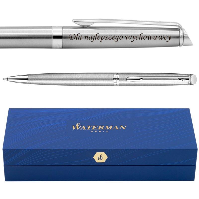 Długopis Waterman Hemisphere CT Grawer