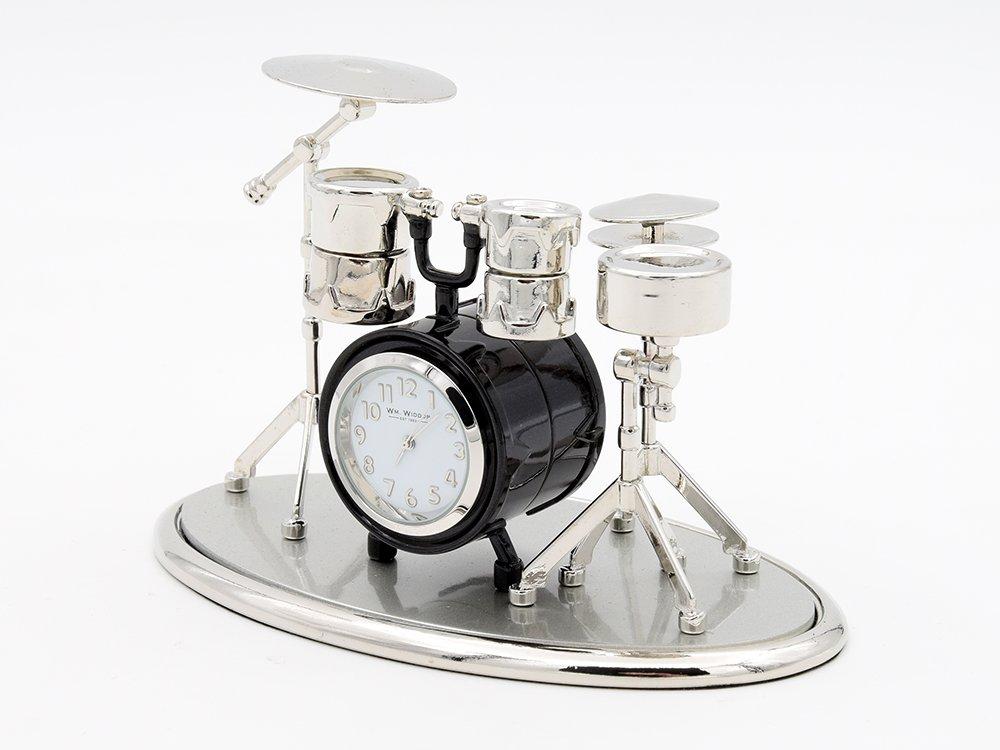 Zegar Perkusja Prezent Urodziny Imieniny DEDYKACJA