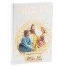Biblia dla Dzieci. Pamiątka na Chrzest Komunię z dedykacją 1