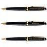 Długopis Waterman Expert czarny GT GRAWER 3