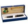 Długopis Waterman Expert czarny GT GRAWER Tabliczka 1