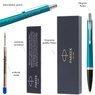 Parker Urban Długopis Vibrant Blue Grawer 9
