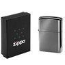 Zapalniczka ZIPPO Black Ice Z150 6
