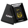 Zapalniczka ZIPPO Z218 Black na prezent z Grawerem 4
